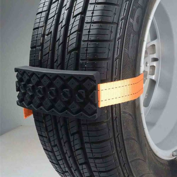 Tyre Strap Best Product for Car Stuck