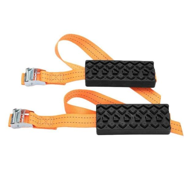 Tyre Strap Best Vehicle Recovery Tool