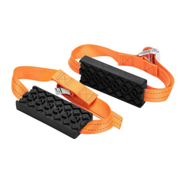 Tyre Strap Winter Snow Chain